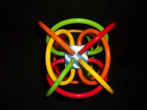 Manhattan Toy Color Burst Winkel in a Box
