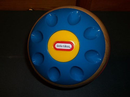 Little Tikes Vintage wooden Puzzle ball