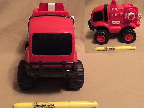 Fire Truck 118