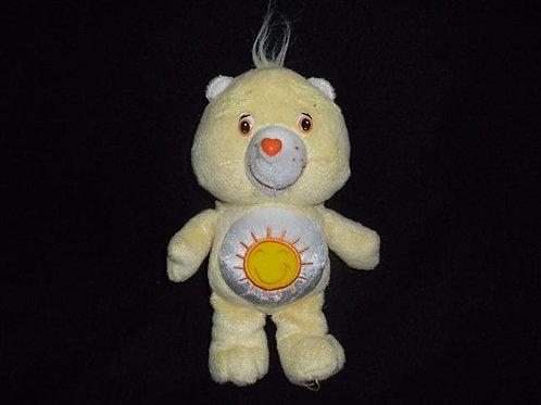 """Fun Shine Bear (2004) 8"""" Plush"""