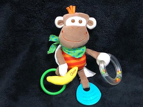 Chicco Multi-Activity Vibrating Monkey