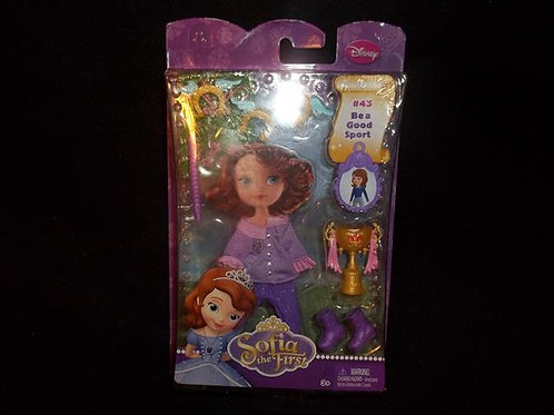 Sofia the First miniature doll picnic set*NEW