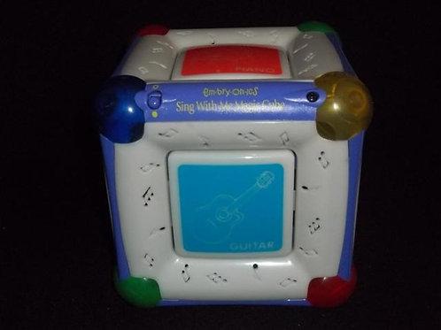 Emryonics Musical Cube