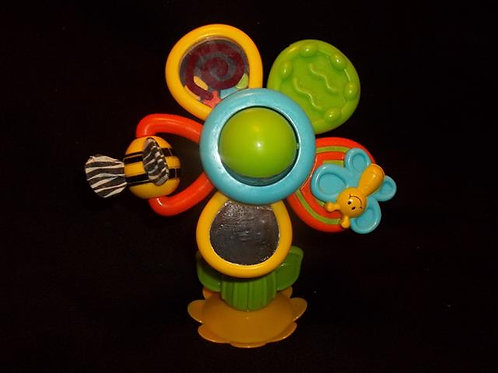 Infantino Stick and Play Highchair Toy