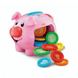 Fisher Price Laugh & Learn Piggy Bank REPLACEMENT