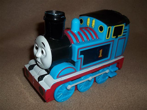 Thomas The Tank Licensed Bubble Bellies