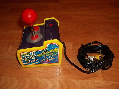 Namco Plug and Play 5 in 1 TV Video Game