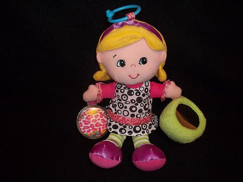 Infantino Cindy the Style Child-Cindy
