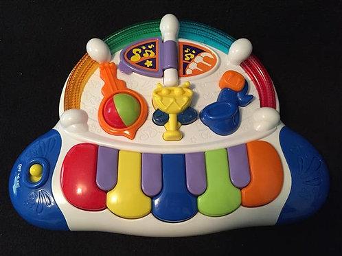 Little Learner Jukebox Piano