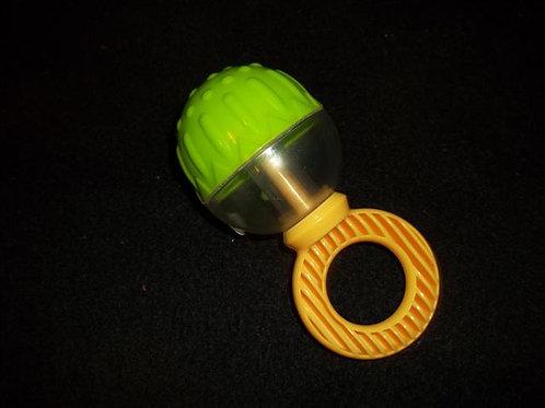 Green/Yellow Rattle