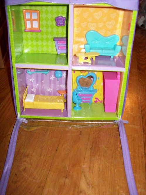 Polly Pocket Lot #1