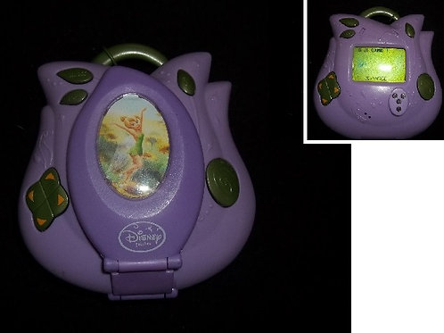Disney Fairies Handheld Tinkerbell game