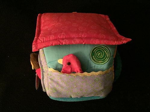 Earlyyears Baby Activity Birdhouse