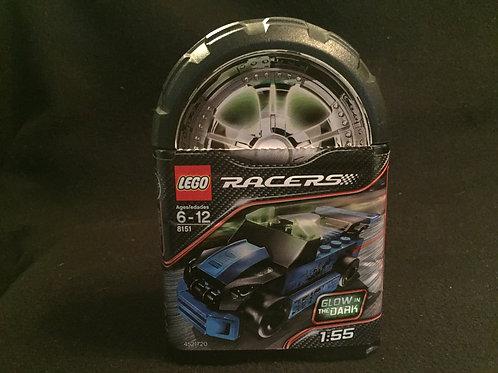 Lego Racers Adrift Sport -*NEW