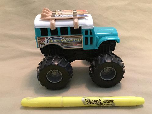 Hot Wheels 1:43 Rev Tredz Monster Truck
