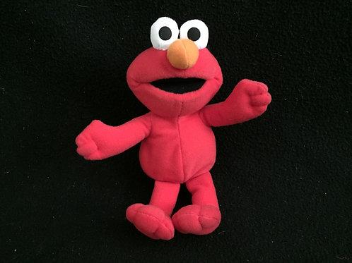 "Elmo Sesame Street Pals- Plush doll 7.5"""