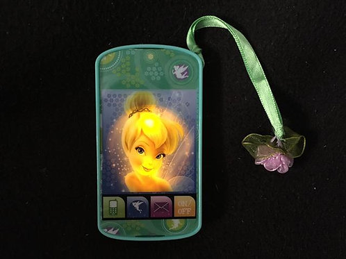 Tinkerbell talking Fairy phone