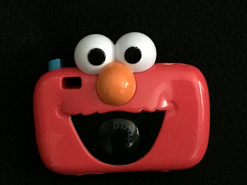 Elmo Sing and Giggle Camera