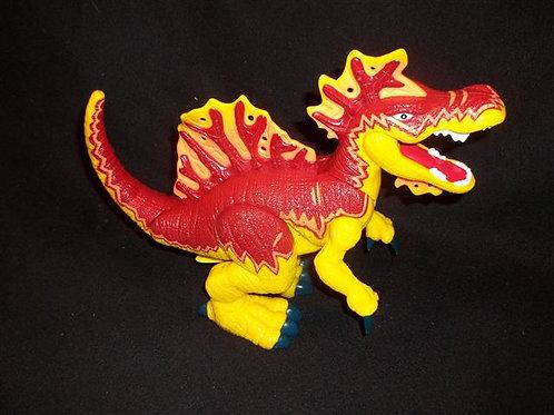 Imaginext Dinosaurs like Ripper the Spinosaurus