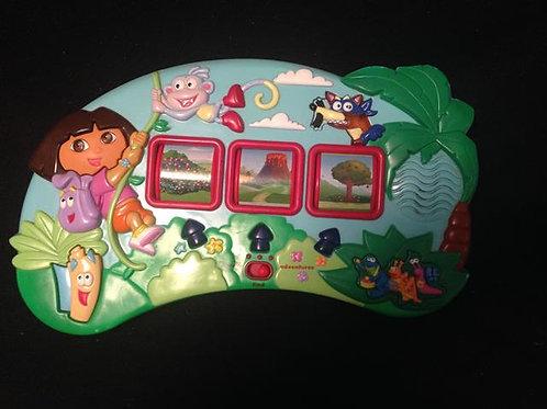 Mattel Adventures with Dora