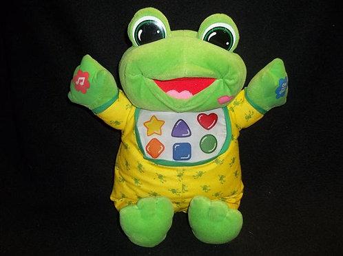 Leapfrog Baby Tad Hug and Lean