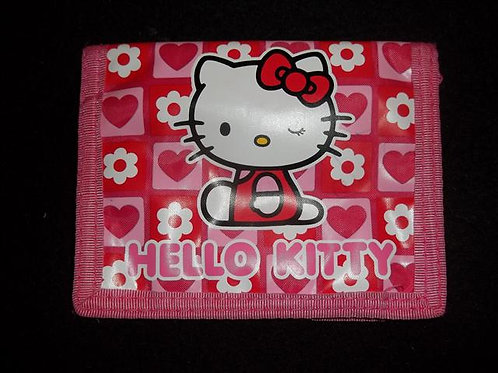Hello Kitty Kids Wallet