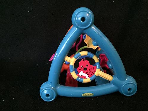Infantino Activity Triangle