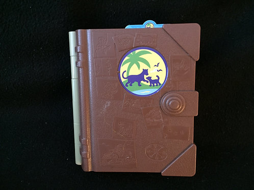 Fisher Price Go Diego Go Create a Rescue Journal