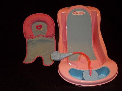 American Girl Bitty Baby's Bathtub