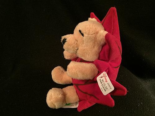 "Winnie the pooh (Disney) 8"" plush"