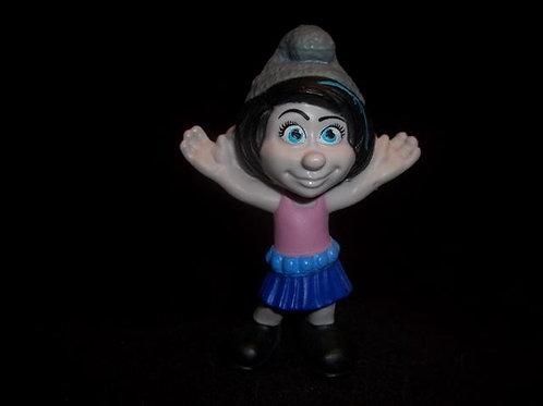 Peyo Smurf figure