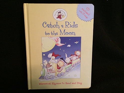 Catch a Ride to the Moon with CD