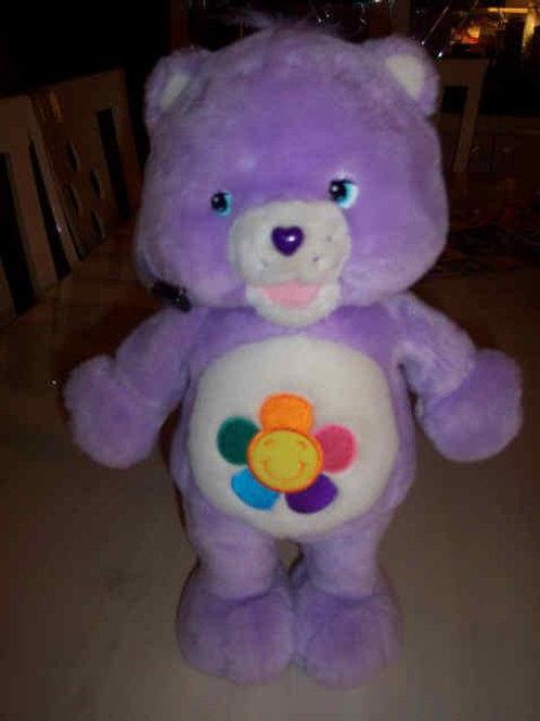 Care Bears Fun 'n Fit Harmony Bear