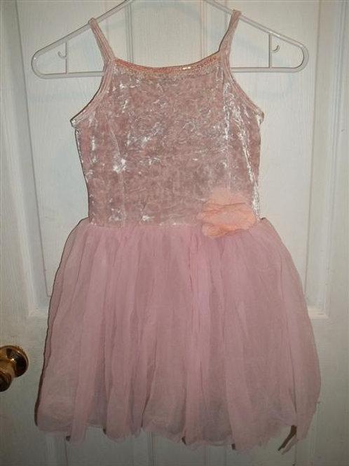 CapezioTutu Dress - Medium Child