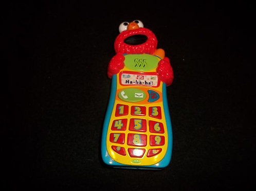 Elmo knows your name Phone