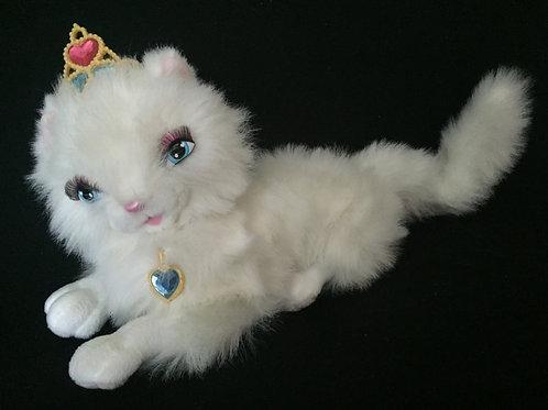 Barbie's Princess Cat Serafina