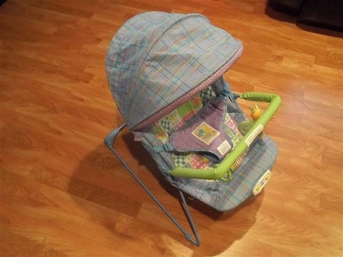 Kids II Infant bouncer