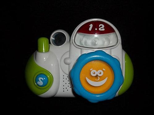 Happy Kid / My First Pretend Camera
