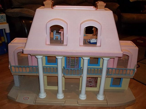 Little Tikes Grand Mansion