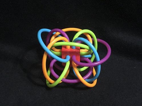 Manhattan Toy Color Burst Winkel in a Box #2