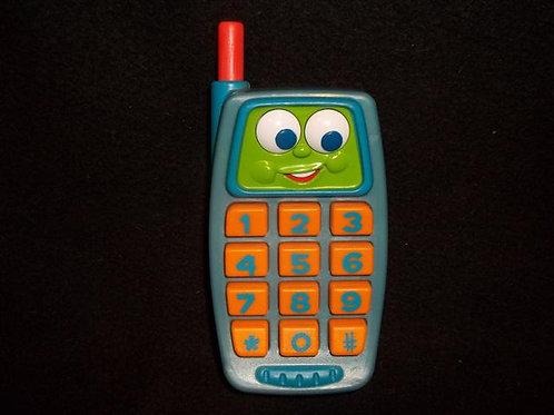 Playskool Gab the Talking Phone Telephone
