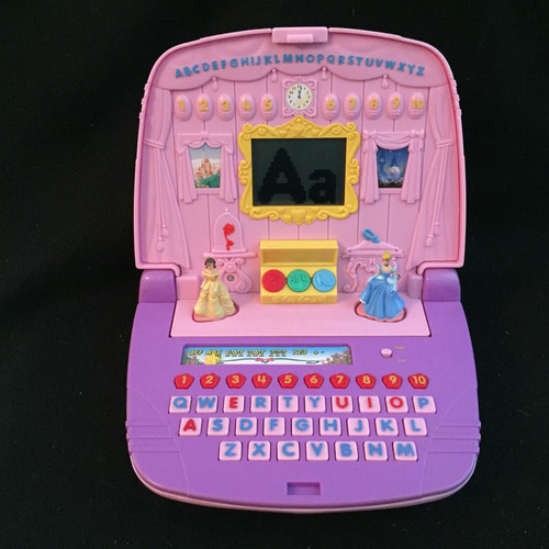 Kidsheaveninlisle Laptop