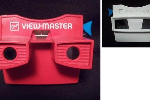 Model G Bicentennial GAF View Master Viewer