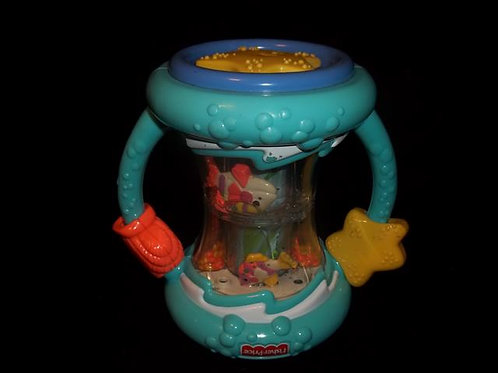 Fisher Price Ocean Wonders hourglass