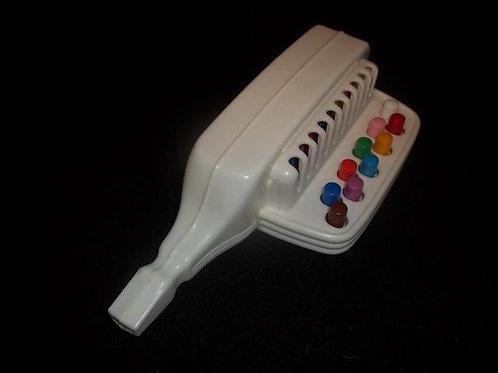 Keymonica Proll Toys of Newark NJ Vintage 1980s