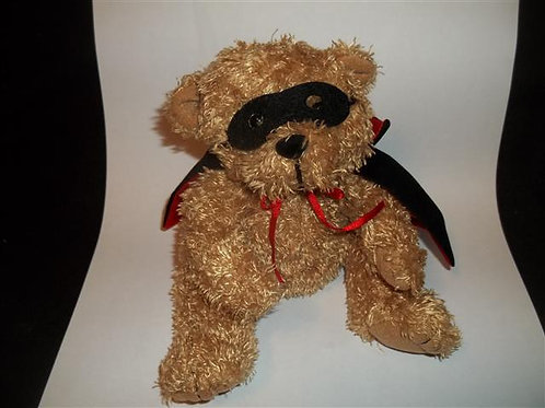 Bear Hand Puppet with mask -