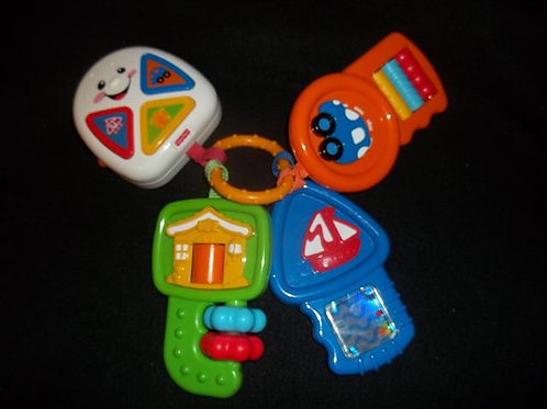 Laugh & Learn Learning Music Player Learning Keys