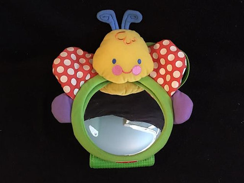 Fisher-Prices Baby View Mirror