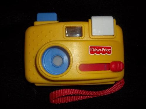Fisher Price Pocket Camera (1993)