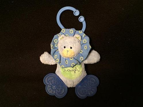 Carters Plush Bear